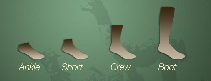 Sock Size   Fits What Shoe Size